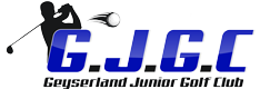 Geyserland Junior Golf Club